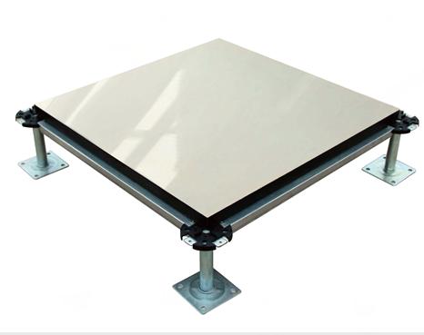 陶瓷复合防静电地板