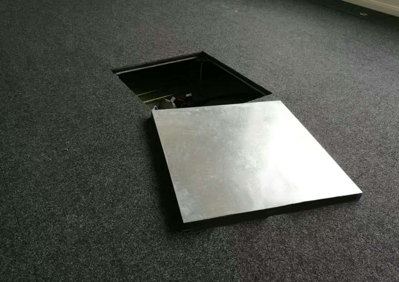 硫酸钙地板(地毯面)
