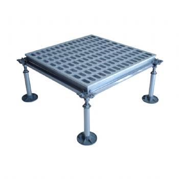 PVC铝合金地板