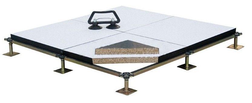 HPL木质防静电地板