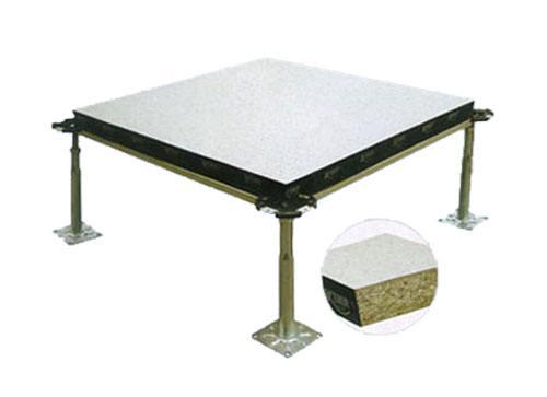 PVC复合防静电地板