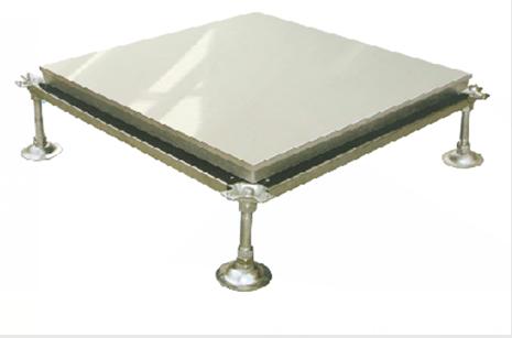铝合金陶瓷防静电地板